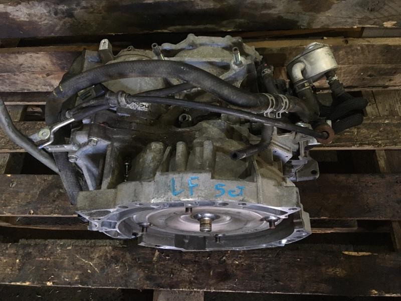 Акпп Mazda Mazda 6 LF (б/у)