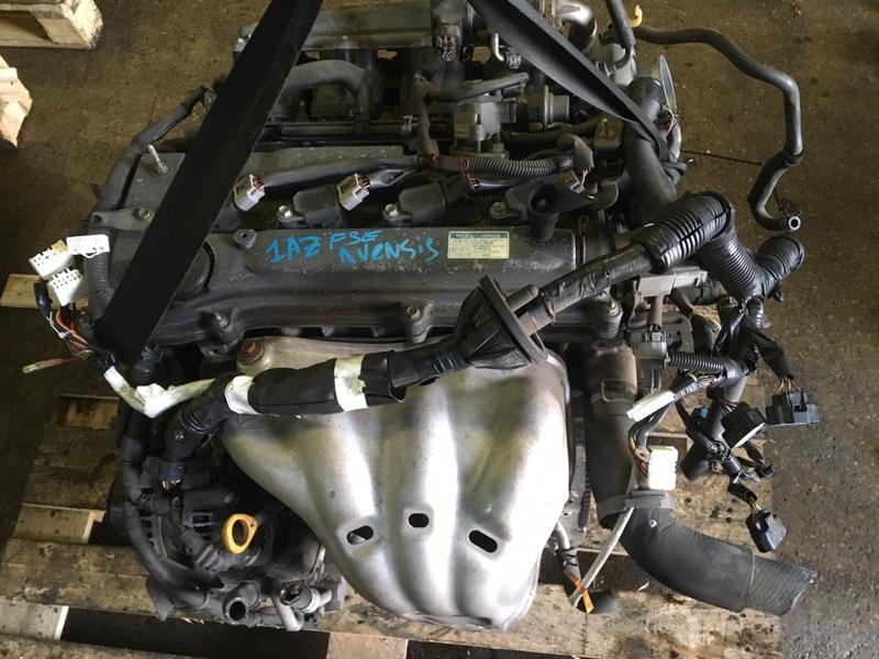 Двигатель Toyota Avensis 1AZ-FSE (б/у)