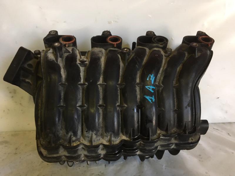 Коллектор впускной Toyota Avensis 1AZ-FSE (б/у)