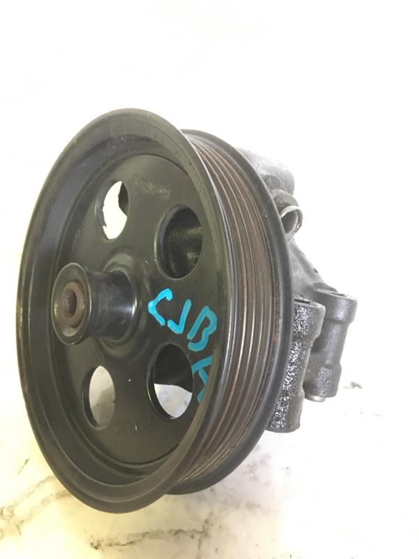 Насос гидроусилителя Ford Mondeo 3 CJBA (б/у)