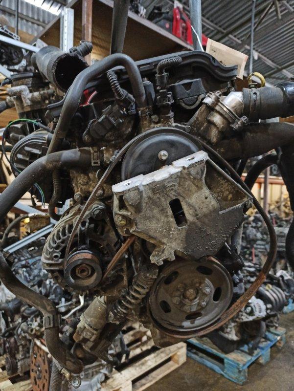 Двигатель Opel Corsa Z14XEP 2009 (б/у)
