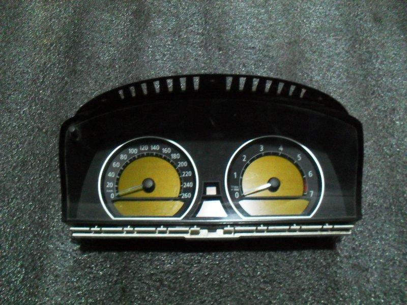 Щиток приборов Bmw 7-Series E65 N62B36 (б/у)