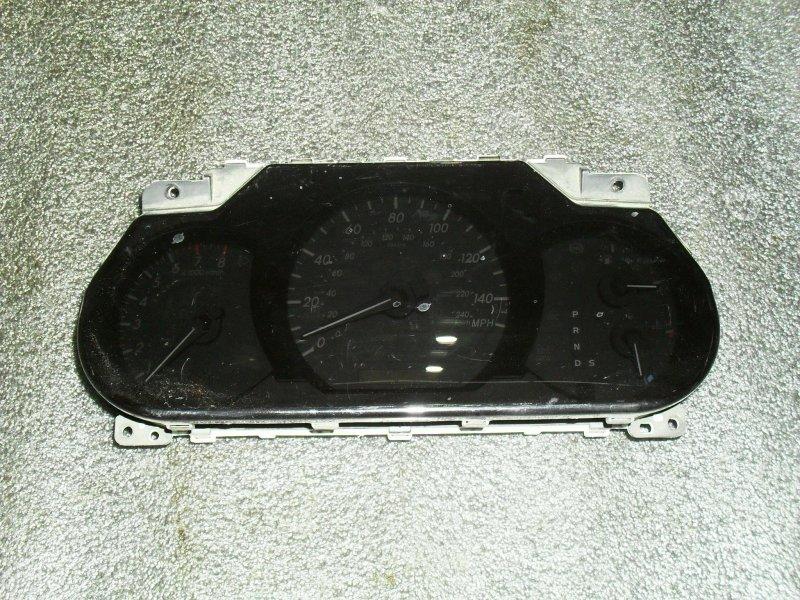 Щиток приборов Lexus Rx300 MCU35 1MZFE (б/у)