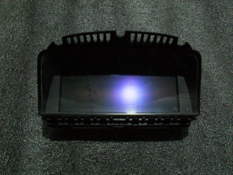 Дисплей информационный монитор Bmw 7-Series E65 (б/у)