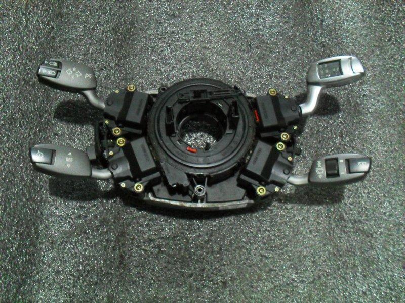 Подрулевой переключатель Bmw 7-Series E65 (б/у)