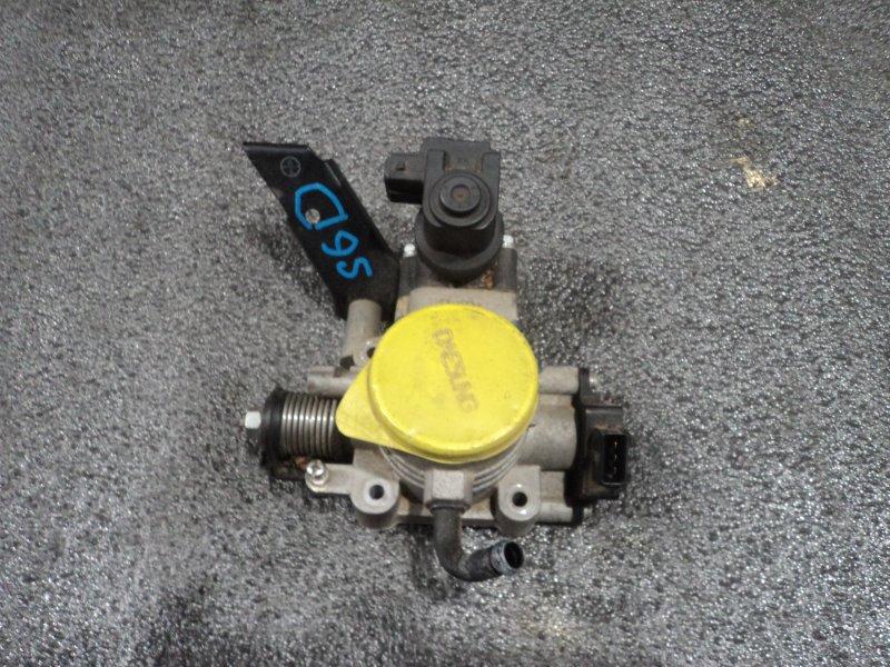 Дроссельная заслонка Kia Spectra S6D