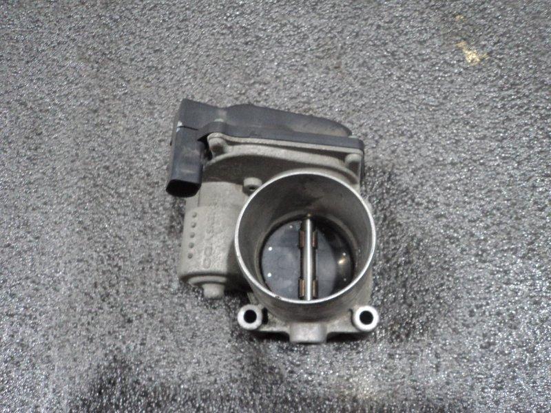Дроссельная заслонка Audi CAXA (б/у)
