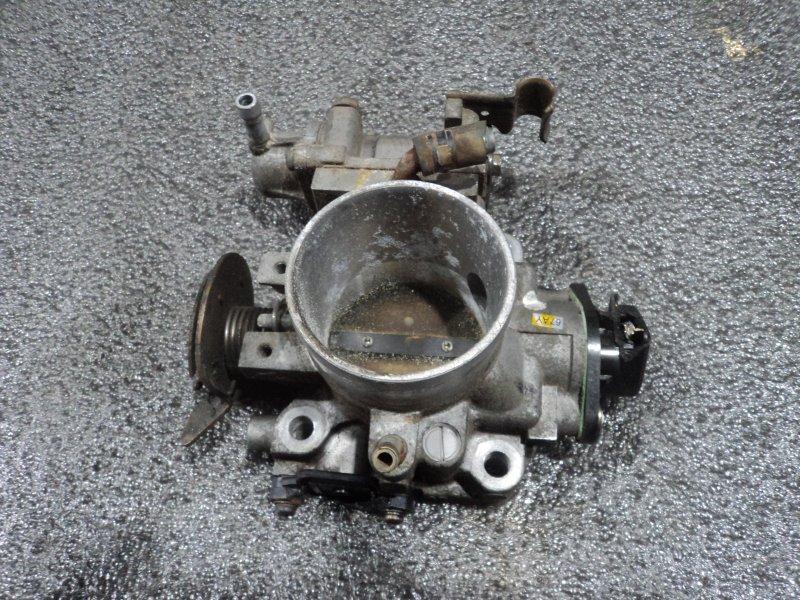 Дроссельная заслонка Honda Cr-V RD1 B20B (б/у)