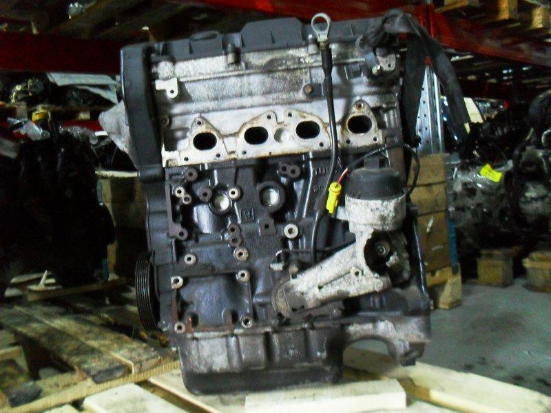 Двигатель Peugeot 307 2A TU5JP4 (б/у)