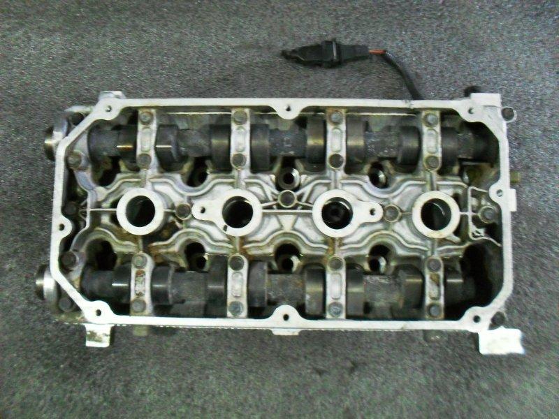Головка блока цилиндров Kia Spectra U100 S6D 2010 (б/у)