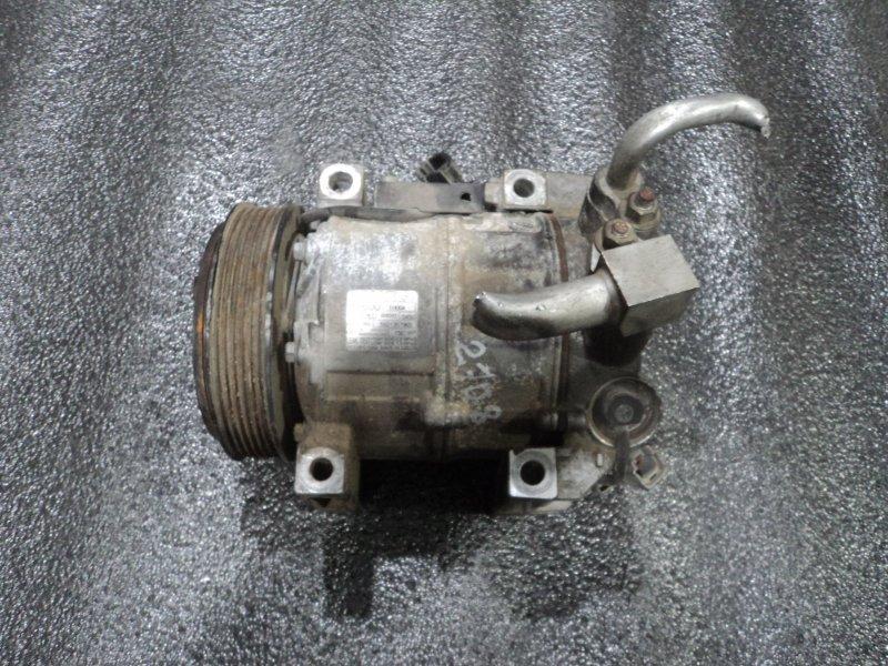 Компрессор кондиционера Infiniti M35 Y50 VK45DE (б/у)