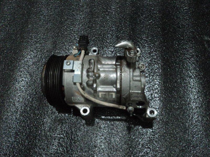 Компрессор кондиционера Honda Accord L15BE (б/у)