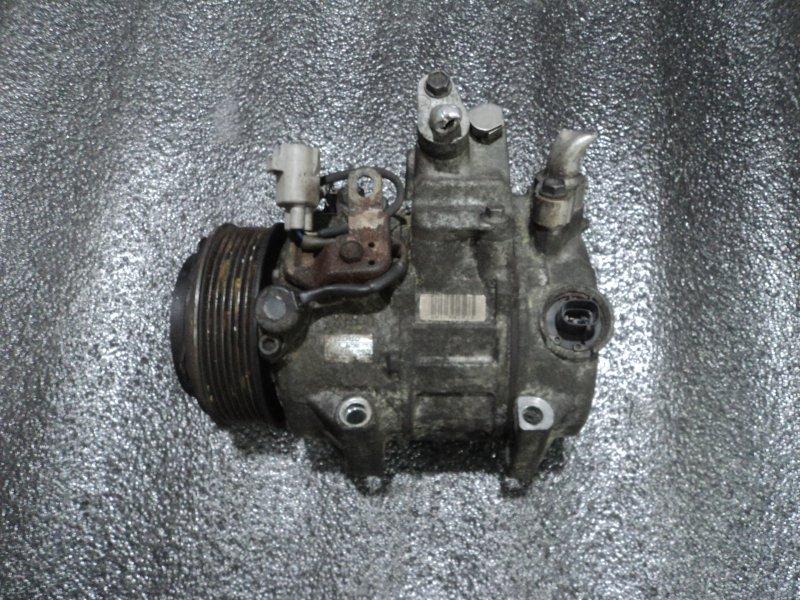 Компрессор кондиционера Lexus 2GRFE (б/у)
