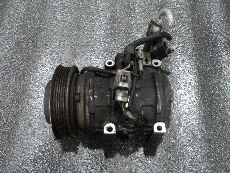 Компрессор кондиционера Toyota Camry MCX10 1MZFE (б/у)