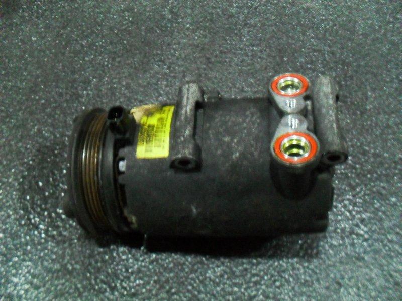 Компрессор кондиционера Ford C-Max CAP HWDA (б/у)