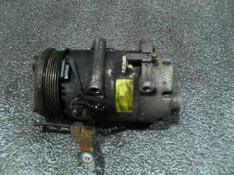 Компрессор кондиционера Ford C-Max CAP KKDA (б/у)