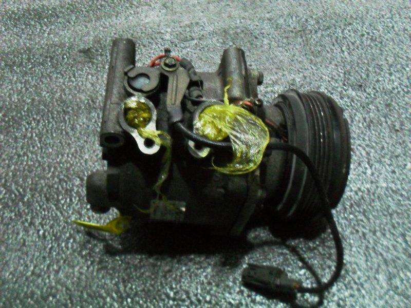 Компрессор кондиционера Honda Civic EK3 D17A (б/у)