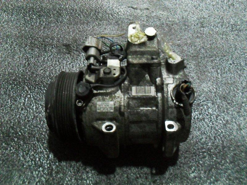 Компрессор кондиционера Lexus 1ARFE (б/у)