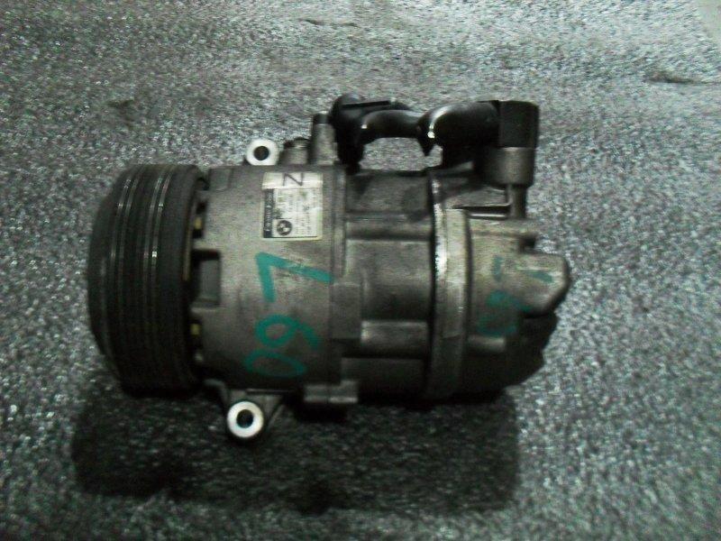 Компрессор кондиционера Bmw 3-Series E46 N42B20 (б/у)