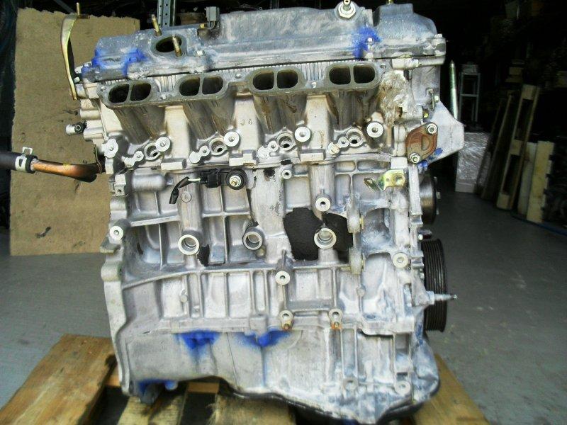 Двигатель Toyota Avensis AZT240 1AZ-FSE (б/у)