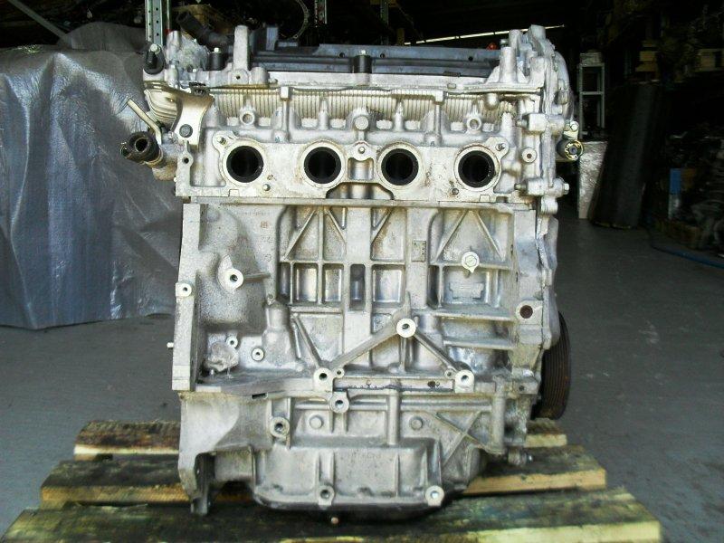 Двигатель Nissan X-Trail T32 MR20DD (б/у)