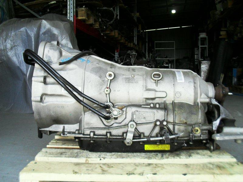 Акпп Bmw 3-Series E90 N46B20BA (б/у)