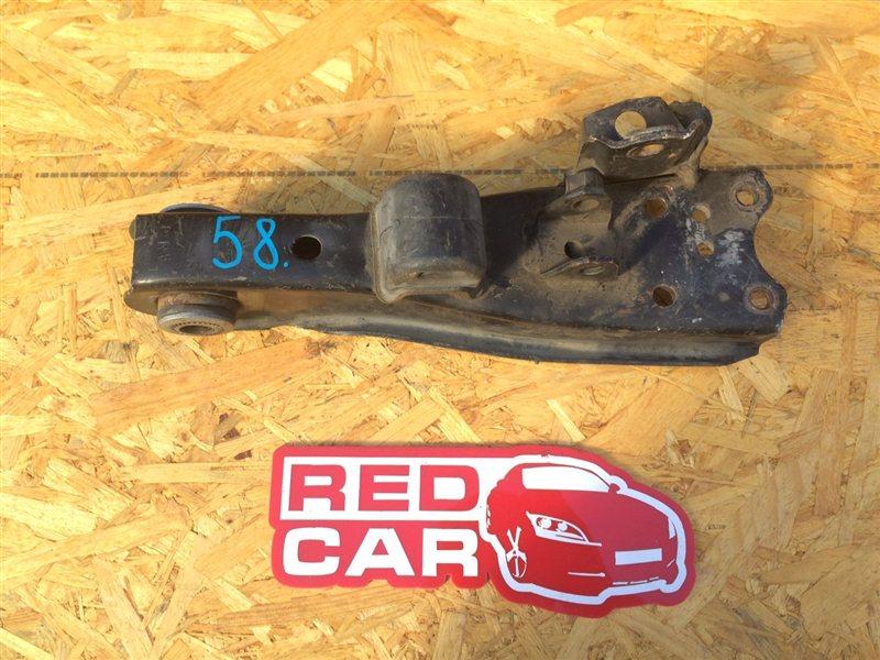 Рычаг Toyota Regius LXH43 передний правый нижний (б/у)