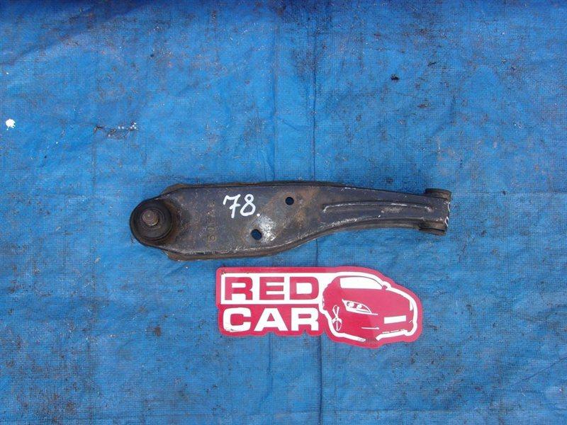 Рычаг Suzuki Every DF51V передний левый нижний (б/у)