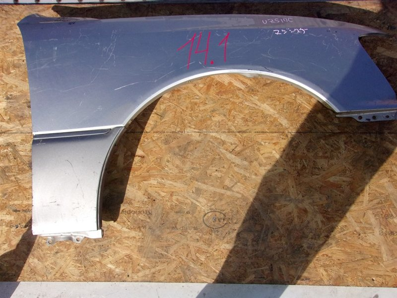 Крыло Toyota Crown Majesta JZS175 переднее правое (б/у)