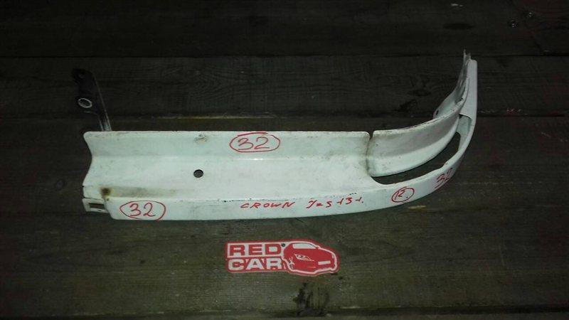 Планка под стоп Toyota Crown JZS131 задняя правая (б/у)