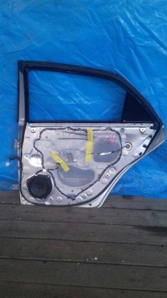 Дверь Toyota Mark X GRX125 задняя правая (б/у)