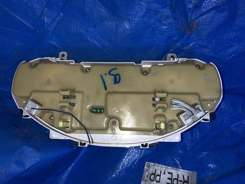 Панель приборов Toyota Verossa GX110 (б/у)