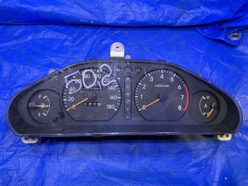 Панель приборов Toyota Levin AE111 (б/у)