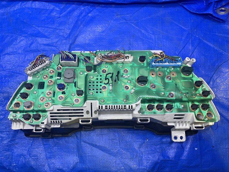 Панель приборов Toyota Curren ST208 (б/у)
