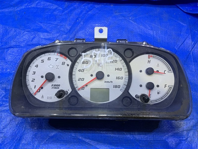Панель приборов Toyota Cami J102E (б/у)