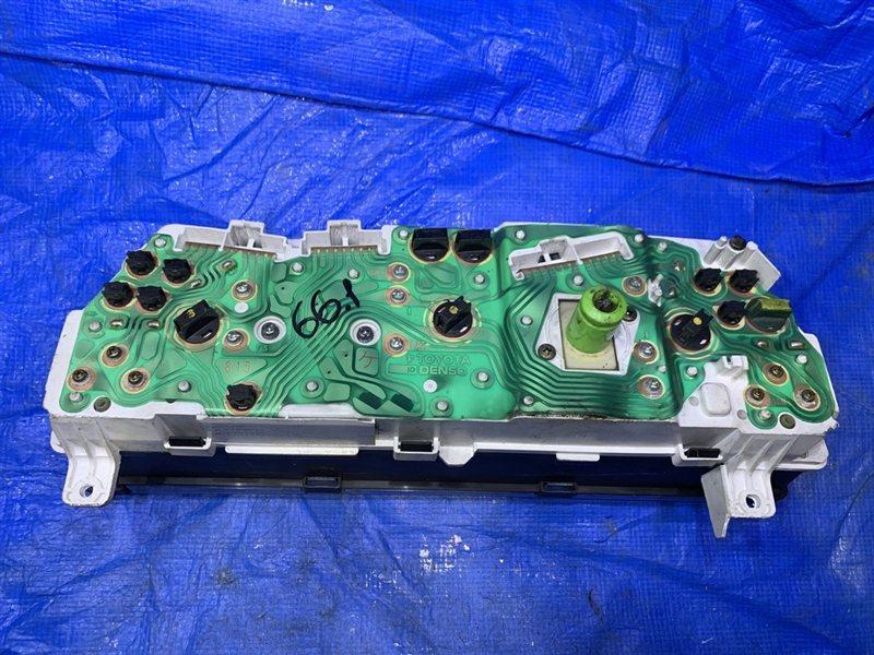 Панель приборов Toyota Trueno AE92 (б/у)