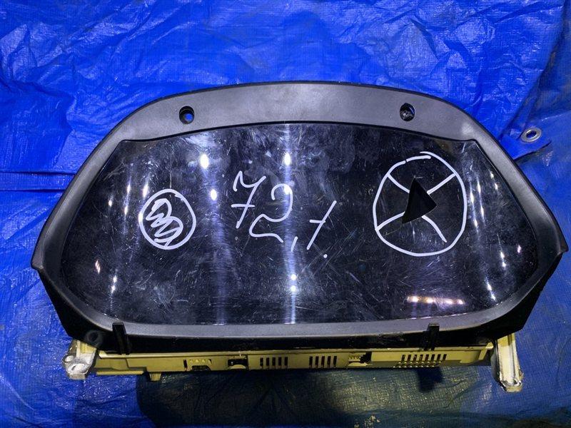 Панель приборов Toyota Soarer JZZ30 (б/у)