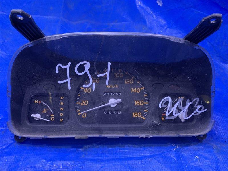 Панель приборов Honda Capa GA3 (б/у)