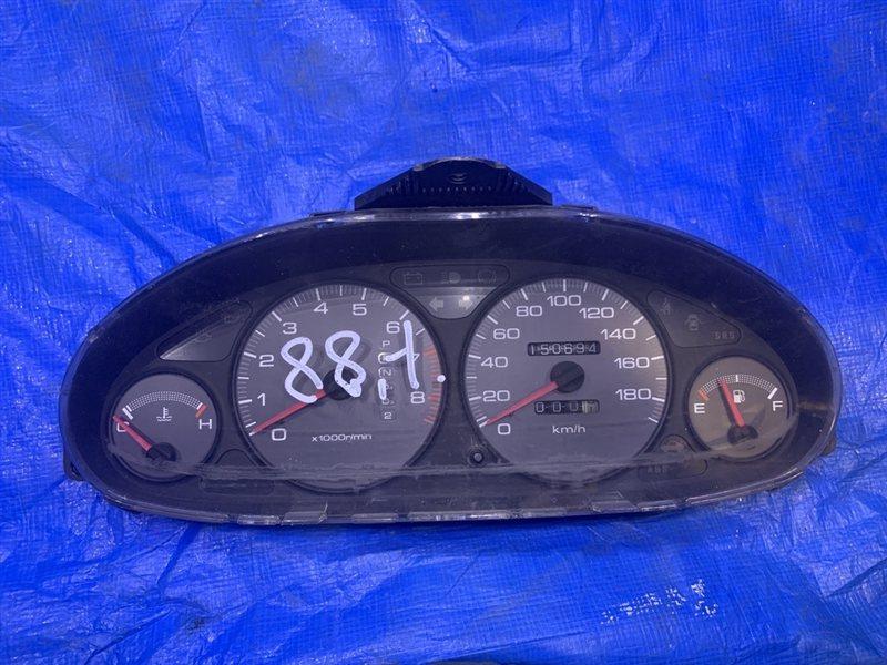 Панель приборов Honda Integra DB6 (б/у)