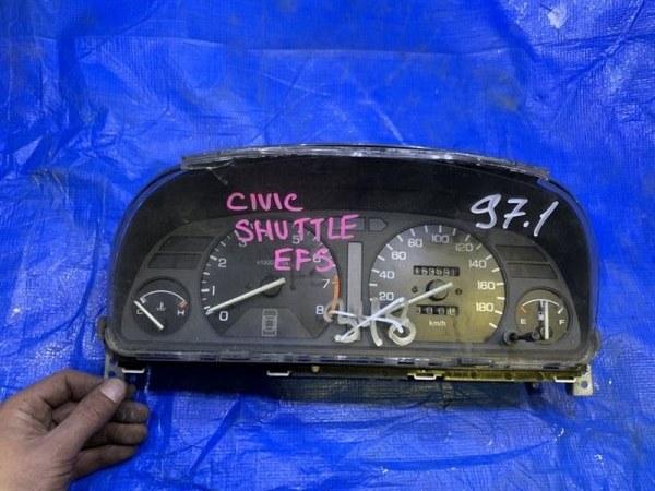 Панель приборов Honda Civic Shuttle EF5 (б/у)