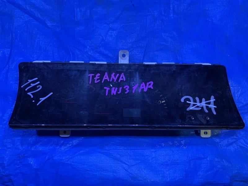 Панель приборов Nissan Teana TNJ31 (б/у)
