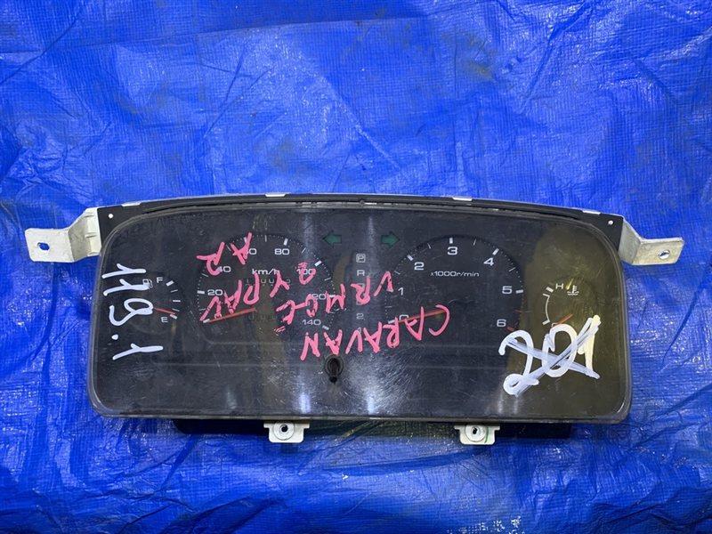 Панель приборов Nissan Caravan VRMGE24 (б/у)