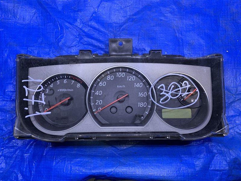 Панель приборов Nissan Bluebird Sylphy NG11 (б/у)