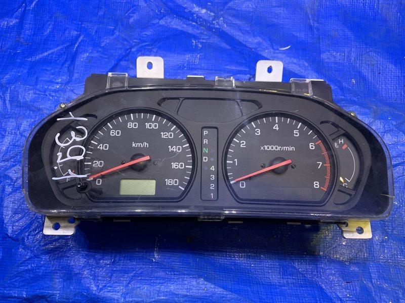 Панель приборов Mitsubishi Chariot Grandis N94W (б/у)