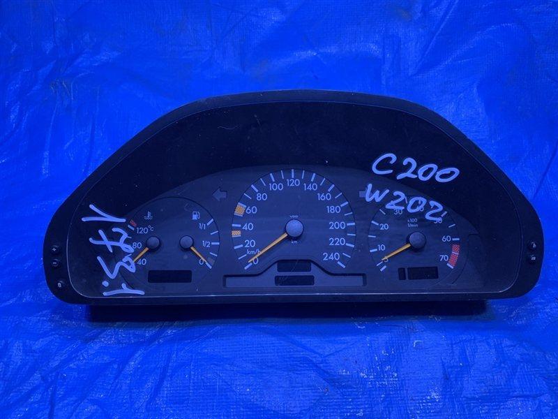 Панель приборов Mercedes C200 W202 (б/у)