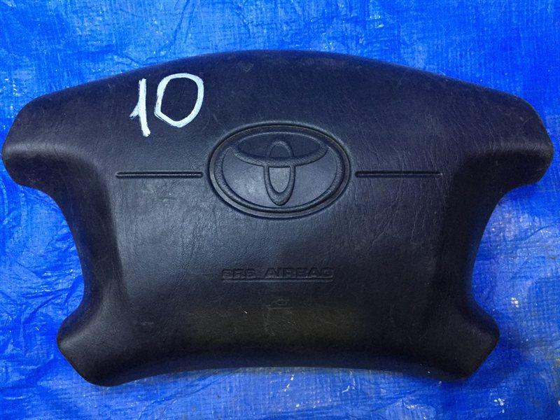 Airbag на руль Toyota Mark Ii Qualis SXV20 (б/у)