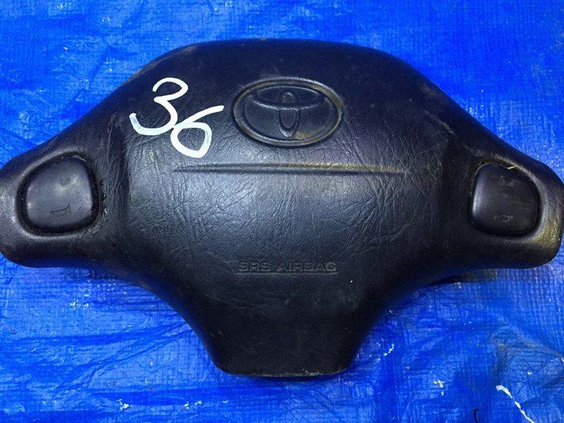 Airbag на руль Toyota Cami J102E (б/у)