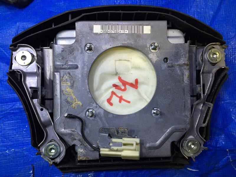 Airbag на руль Toyota Progres JCG10 (б/у)