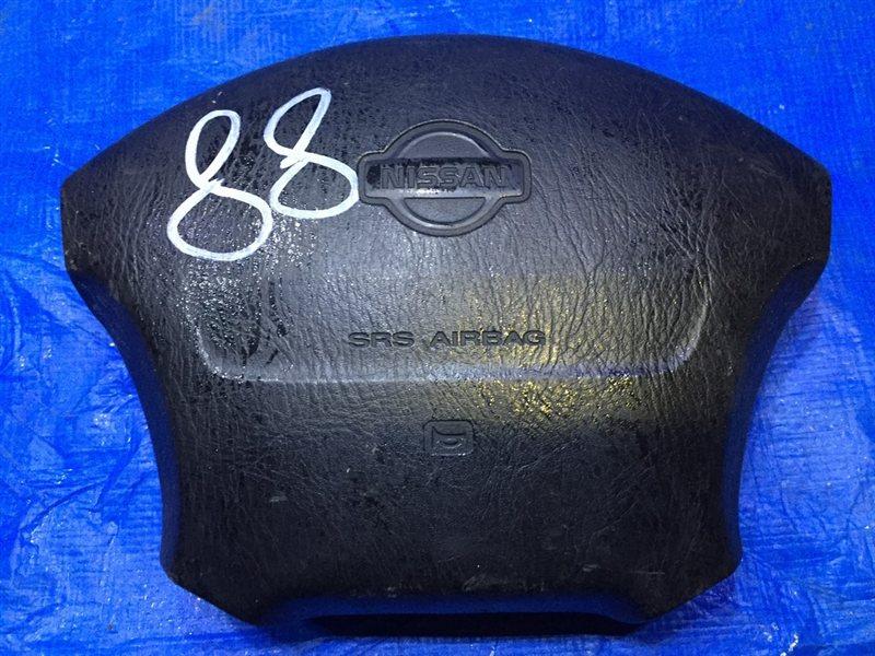 Airbag на руль Nissan Ad VFY10 (б/у)