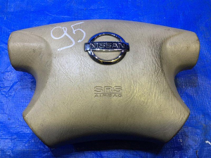 Airbag на руль Nissan Presage TU30 (б/у)